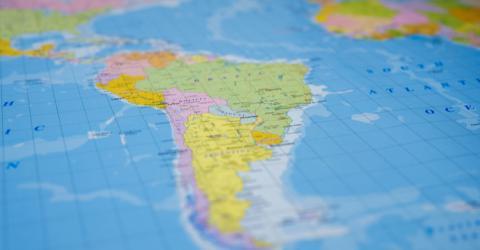 CARPENTER MARSH FAC RE, la nueva marca de Reaseguro Facultativo de MARSH & MCLENNAN en Latinoamérica
