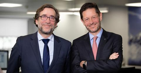 ASERTA otorga certificados de Caución por valor de 1.000 millones de euros