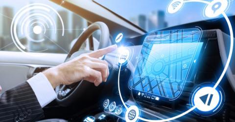 ¿Ven los conductores los sistemas avanzados de ayuda a la conducción (ADAS) como una distracción o como una ayuda?