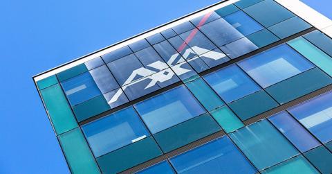 AXA XL, la nueva división del GRUPO AXA dedicada a las grandes líneas comerciales de daños materiales y responsabilidad civil