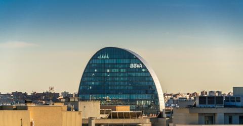BBVA ficha a Bank of America para buscar socios en bancaseguros
