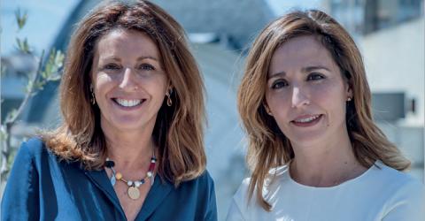 Brunch con Elisa Ricón, directora general de Inverco