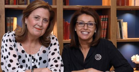 Brunch con María Jesús Castro, Directora de organización y sistemas de DKV
