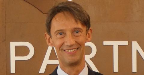 David Lattes, nuevo director general de CNP PARTNERS