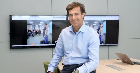 """""""La revolución digital viene a cambiar el mundo de la salud"""""""