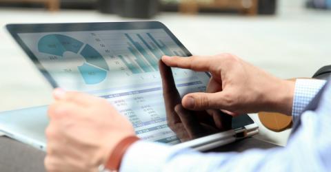 Los riesgos macroeconómicos y de mercado se mantienen en un nivel alto para las aseguradoras