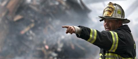 Guía AXA de En verano los incendios en las empresas se incrementan más del 80% prevención