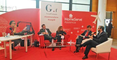 Semana del Seguro 2018: espacio para el debate y el análisis de los retos del sector