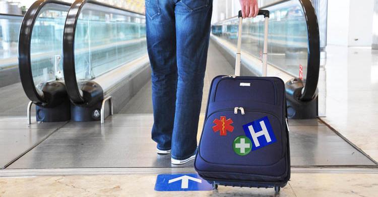 Hay oportunidades de futuro en el seguro de Viaje