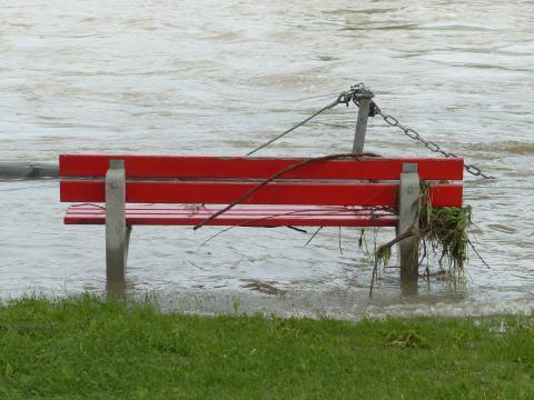 Las inundaciones de la pasada semana en Madrid supondrán un coste de 6,5 millones al CCS