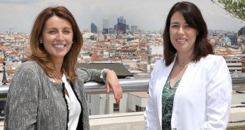 Brunch con Irene García, máxima ejecutiva de VERTI