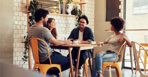 La generación millennial es la más concienciada sobre la necesidad de ahorrar para la jubilación