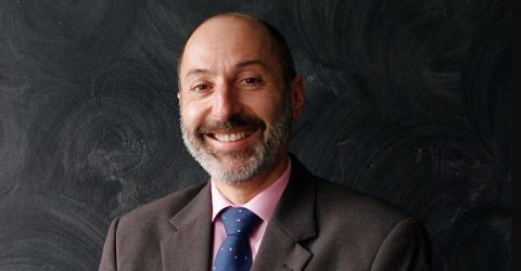 Juan Carlos Santamaría, nuevo director de Comunicación y Desarrollo de Negocio de Inithealth