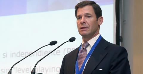Juan Ramón Plá, tesorero de ADECOSE, nuevo presidente de BIPAR