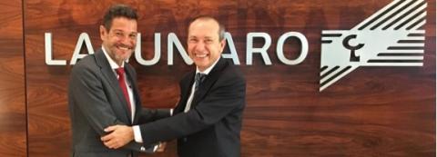 PREVENTIVA y LAGUN ARO firman un acuerdo para la comercialización de productos