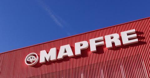 Santander venderá a MAFPRE el 50,01% de la nueva GLOBAL SEGUROS por 82 millones