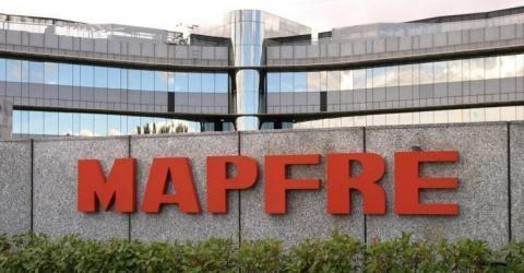 MAPFRE gana un 2,9% menos hasta junio, pero crece casi un 5% en primas