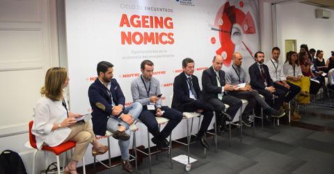 'Economía de las canas': el 40% del consumo hoy lo protagonizan los mayores de 60 años