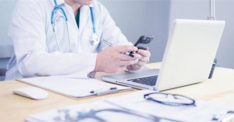 AON ofrecerá servicios de teleconsulta médica a empleados y clientes