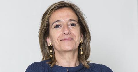 """""""Solo el 16% de las mujeres ocupamos puestos de responsabilidad en Seguros"""""""