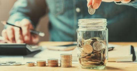 Los seguros representan el 10,6% del ahorro financiero de las familias