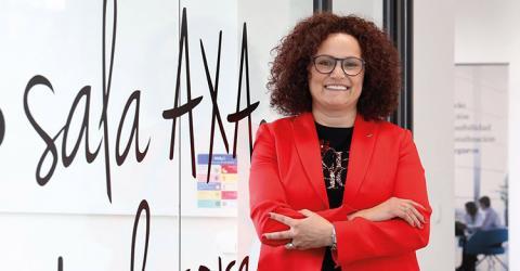 El negocio de AXA crece un 7% en España en la primera mitad del año