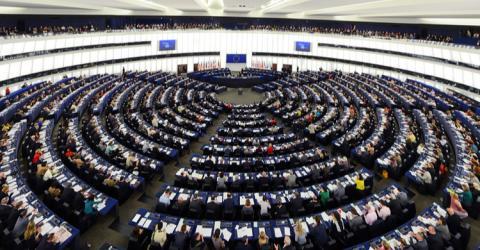 La Eurocámara aprueba la revisión de las estructuras de supervisión financiera