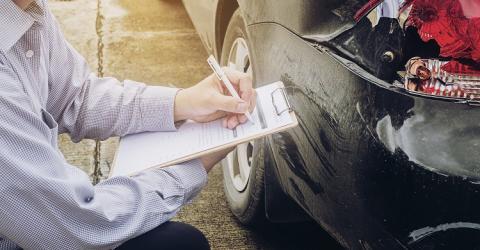 Las aseguradoras han reparado 76 millones de vehículos en los últimos años
