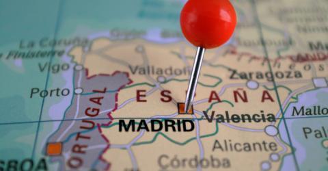 El entorno competitivo del private equity en el mid-market español