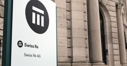 S&P confirma la nota 'AA-' de las principales filiales de SWISS RE