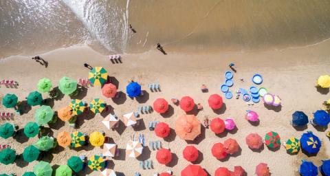 AXA cubre la cuarentena de los turistas en las Islas Canarias