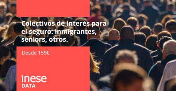 Colectivos de interes para el seguro inmigrantes seniors otros