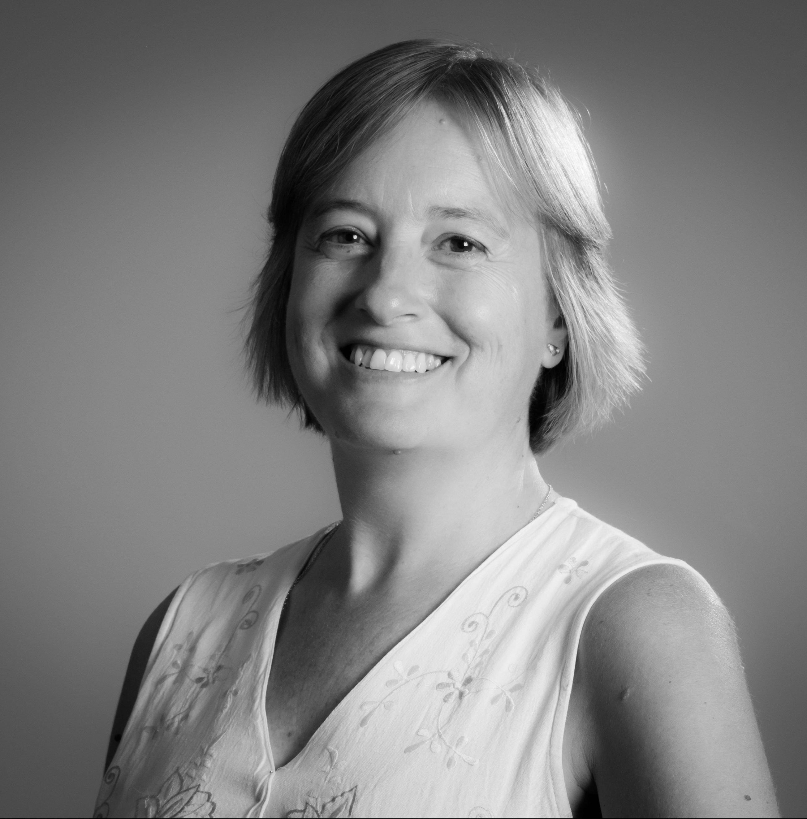 Cristina García. Directora de INESE Data.