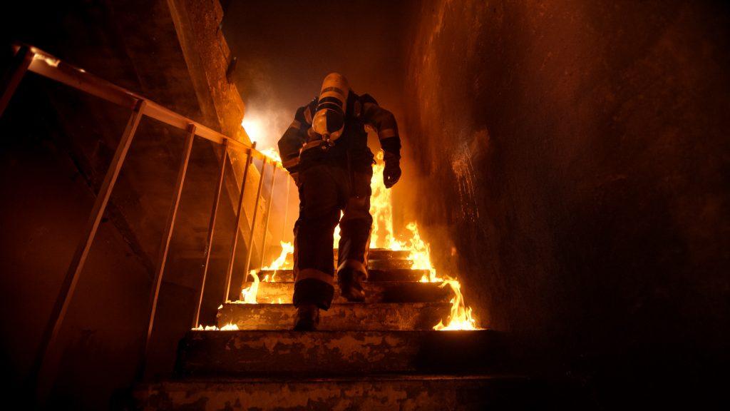 Curso Online de Peritos de Incendios y riesgos Diversos