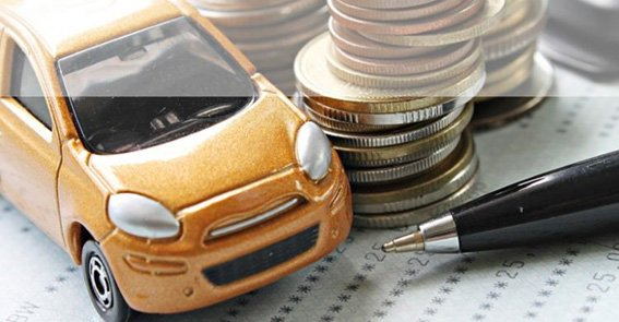 Estadística del seguro del automóvil distribuido a través de corredores 1 trimestre 2018