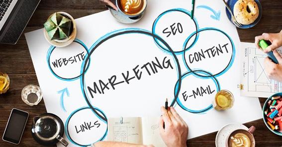 Función de marketing en las aseguradoras 2018