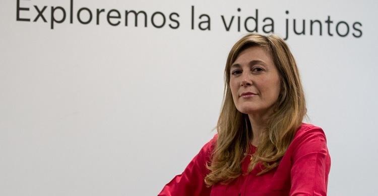 Itziar Vizcaino, directora de Recursos Humanos de METLIFE en Iberia