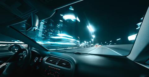 """Un nuevo """"ecosistema"""" global de vehículos conectados"""