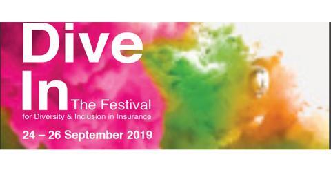 #RedEWI se suma al #InclusionImpact con su participación en el festival Dive In