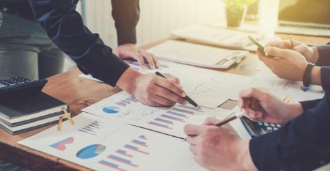Las aseguradoras mejoran un 2% su resultado neto en el primer semestre de 2019
