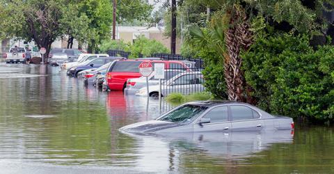 """El Gobierno quiere """"modernizar y potenciar"""" los sistemas de detección de inundaciones"""