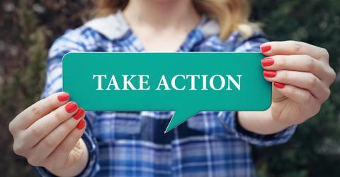Es el momento de ser proactivas y promover una igualdad efectiva