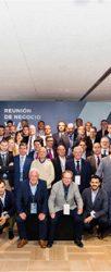 AUNNA celebra en Valencia su Reunión de Negocio 2019