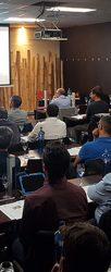 CEAPS celebra un curso en Barcelona sobre vehículos híbridos