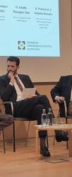 Ciberacoso y derechos de los consumidores, ejes del IV Encuentro de la Mediación-Sector Asegurador de Granada