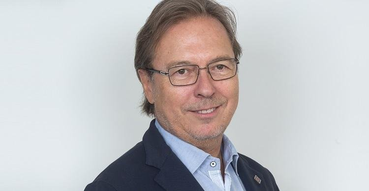 Dr. Josep Santacreu, consejero delegado de DKV SEGUROS