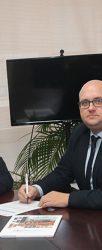 El Colegio de Mediadores de Seguros de Baleares y ASEFA renuevan su convenio de colaboración