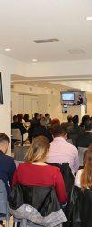 El tercer encuentro de corredores del Colegio de Valencia apuesta por la mejora empresarial del sector