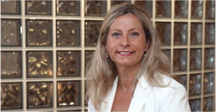 Elena Jiménez de Andrade, presidenta del Consejo General de los Colegios de Mediadores de Seguros
