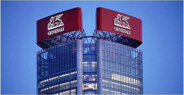 GENERALI gana un 16,6% más hasta septiembre